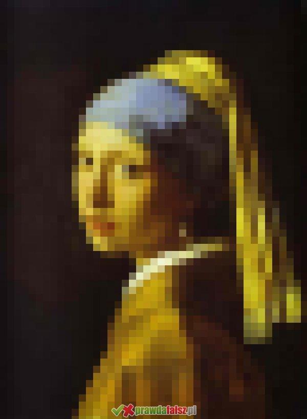Słynne portrety