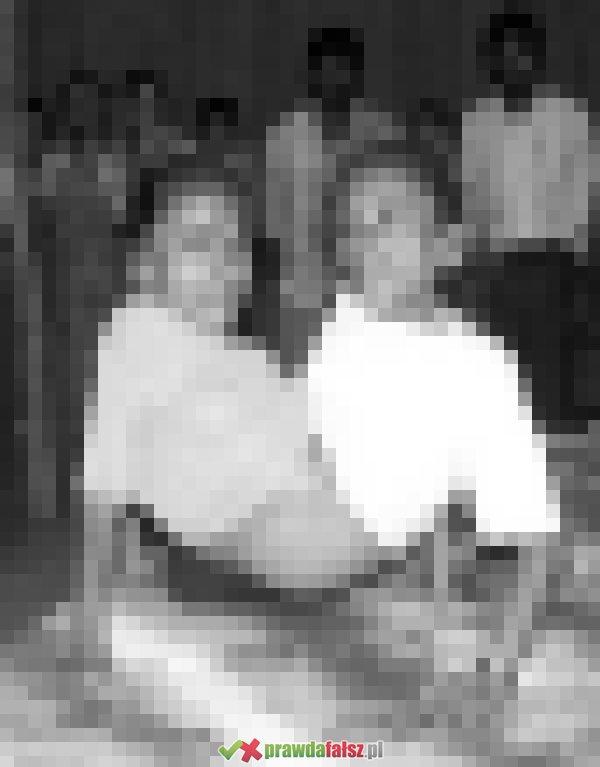 zdjęcia dziwnych ludzi prawdafa�szpl