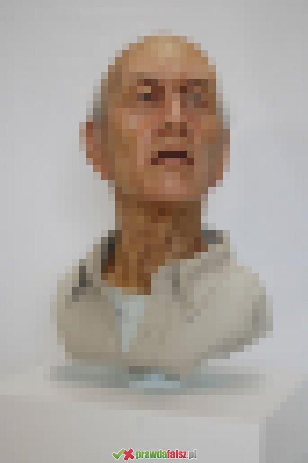 Człowiek czy figura?