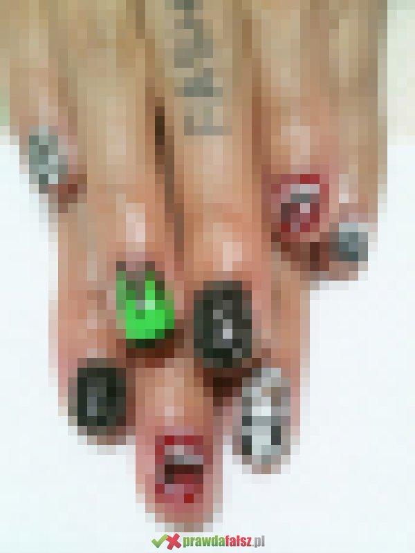 Dziwne paznokcie