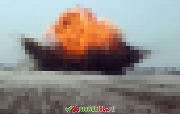Zjawiskowe wybuchy