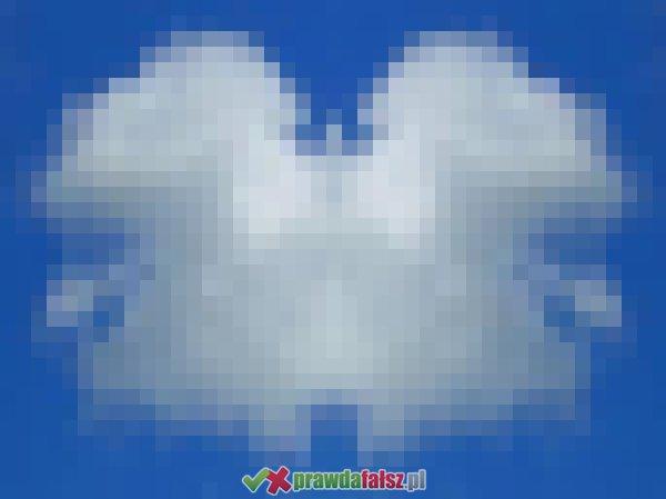 Nietypowe chmury